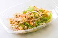 おコメがサラダを美味しくしました。『サミット』77 店舗でカルローズを使用したライスサラダが販売されます!!