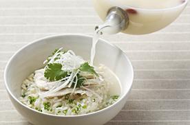 ワンディッシュで食べるスープ仕立てのカルローズはいかが?冬のおすすめレシピ