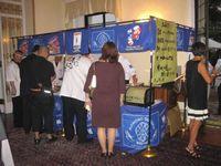 USAライス連合会、米国独立記念日レセプションで日米コラボ寿司バーに協賛~日本人実業家が東日本大震災「トモダチ作戦」の返礼に出店~