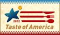 USAライス連合会は「テイスト・オブ・アメリカ2012」に協賛しています