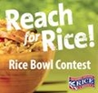 Reach For Rice!