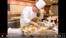 YouTubeで第3回「カルローズ」料理コンテストのダイジェスト動画を公開