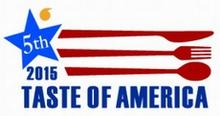 アメリカの食文化を感じるイベント TASTE OF AMERICA 2015に「カルローズ」が登場!