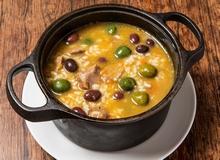 「カルローズ×スープ」の美味しいレシピをご紹介いたします。
