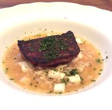 「カルローズ×スープ」特別レシピをご紹介!~冬のスープ プロモーション2015参加店提供~