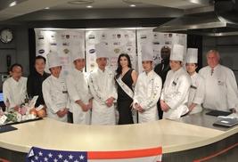 「第2回United Tastes of America」東京大会で日本代表チームが決定!