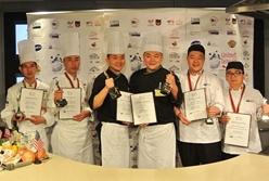 アメリカの食材で競うシェフコンテスト「第2回United Tastes of America」アジア大会にて、「北京チーム」が優勝、「東京チーム」は準優勝