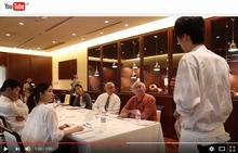 YouTubeで第4回「カルローズ」料理コンテスト2016のダイジェスト動画を公開