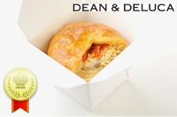 2016ホリデー限定! DEAN & DELUCA 10店舗で販売『サーモンとカルローズのシチューポットパイ』