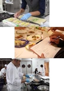 カルローズ料理コンテストイメージ