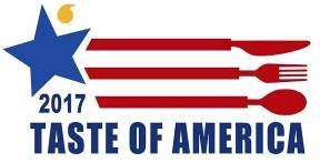 """アメリカの食文化を堪能するレストランイベント""""TASTE OF AMERICA 2017""""10/1~10/14開催!2017年のトレンドフード「ミールサラダ」など、アメリカンスタイルのメニューにカルローズが登場!!"""