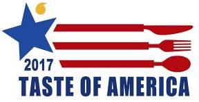 TASTE OF AMERICA 2017