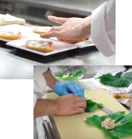 【レシピ募集】プロ&学生向けの「カルローズ」料理コンテスト2018 開催中!