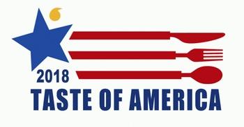 アメリカの食文化を堪能するレストランイベント「テイスト・オブ・アメリカ 2018」10/1~10/14開催!カルローズの新たな魅力発見!