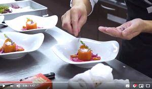 YouTubeで第7回「カルローズ」料理コンテスト2019のダイジェスト動画を公開